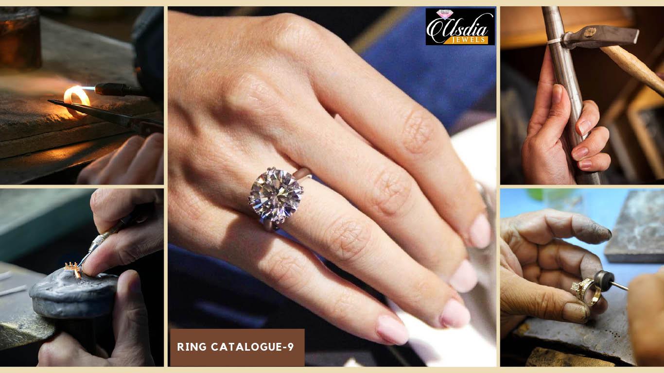 Rings Catalogue 9