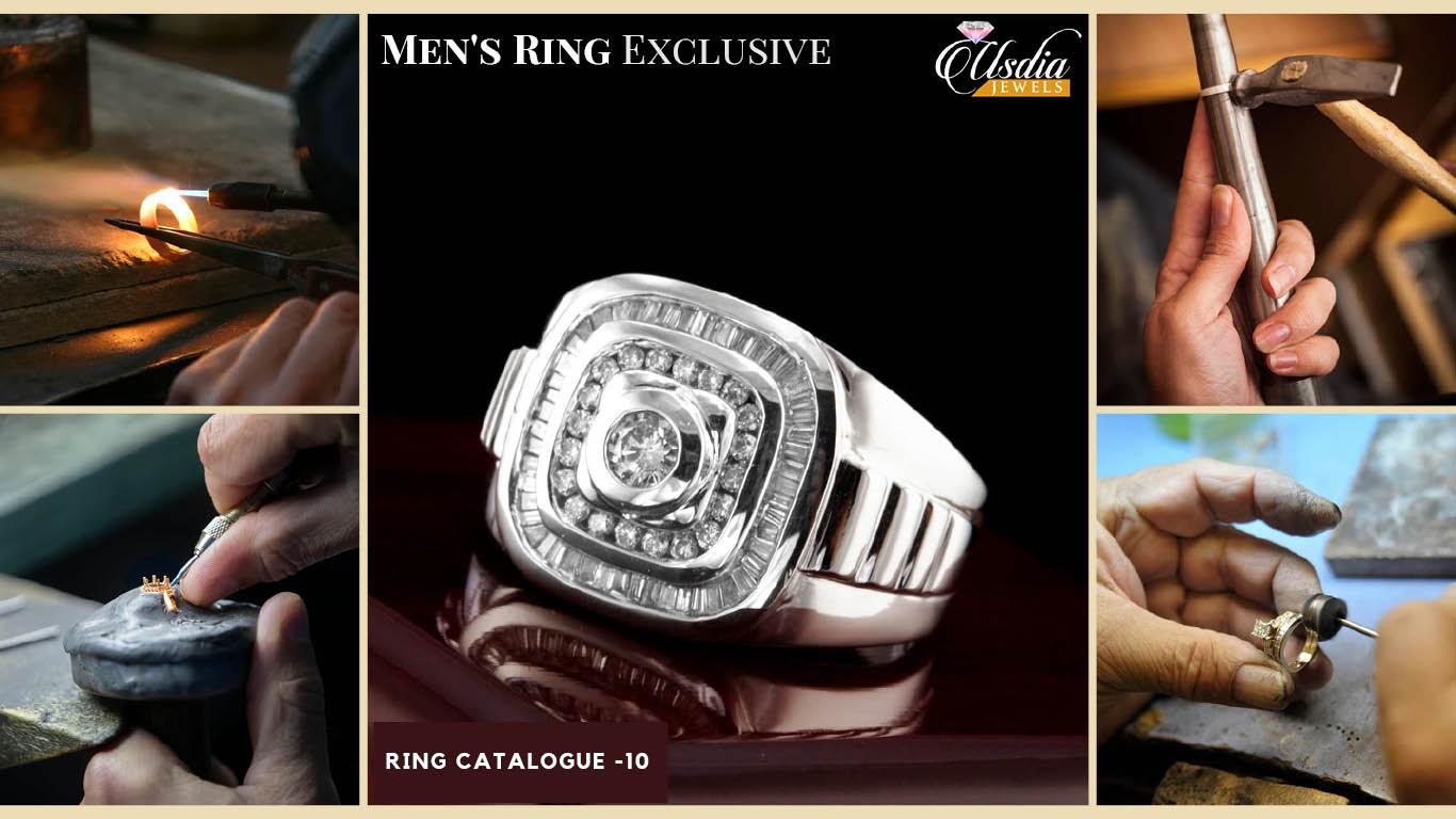 Ring Catalogue 10